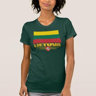 Litouwse Trots T Shirt
