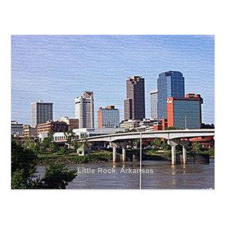 Little Rock, Arkansas Briefkaart
