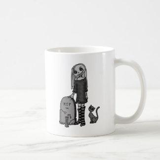 Lizbeth Grimm Koffiemok
