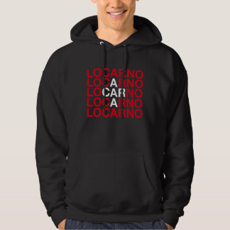 LOCARNO HOODIE