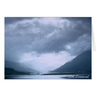 Loch Lommond Briefkaarten 0