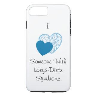 Loeys-Dietz iPhone7Plus Taai Hoesje