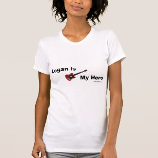 Logan is Mijn T Shirt