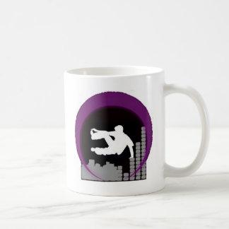 Logo geen BG Koffiemok