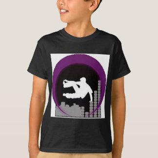 Logo geen BG T Shirt