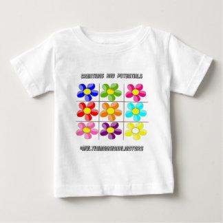 logo MDM Baby T Shirts