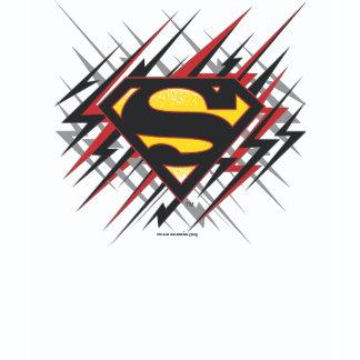 Blader door onze Superman Tshirt Collectie en personaliseer per kleur, design of stijl.