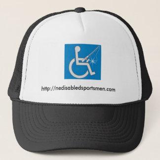logo_phpBB, http://nedisabledsportsmen.com Trucker Pet