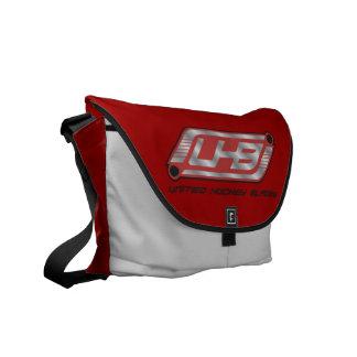 Logo UHB Courier Bag