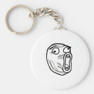 LOL meme keychain Sleutelhanger