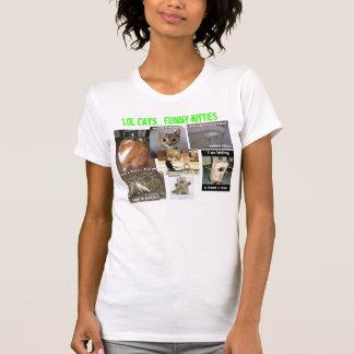 lolcats, lol-kat, pic-dronken-lol-kat, lol_cat_st… t shirt