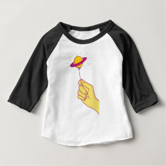 Lollipop'z Baby T Shirts