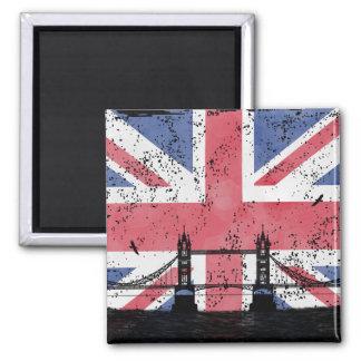 Londen Magneet