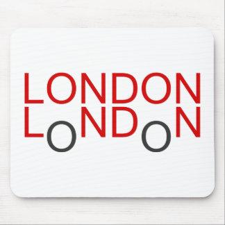 Londen Muismat