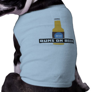 Looppas op Bier Z7ta2 Shirt