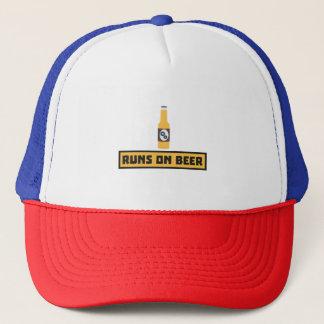 Looppas op Bier Zmk10 Trucker Pet