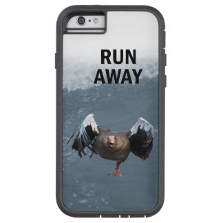 Looppas weg tough xtreme iPhone 6 hoesje