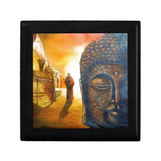 Lord Gautama Buddha Decoratiedoosje