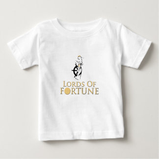 Lords van Fortuin Expeditionware Baby T Shirts