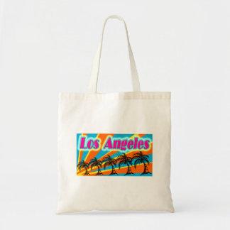 Los Angeles 5 de Zak van Palmen Draagtas