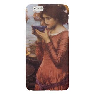 Lot John William Waterhouse iPhone 6 Hoesje Glanzend