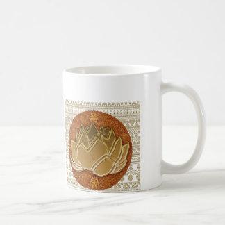Lotus Koffiemok
