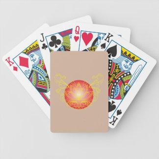 Lotus Poker Kaarten
