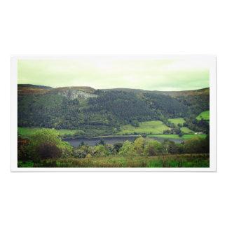 Lough van Glencar Foto
