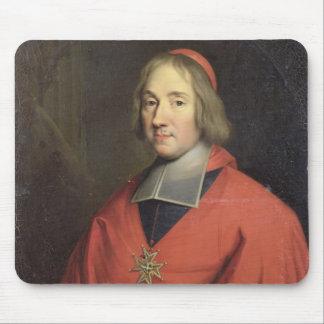 Louis-Antoine DE Noailles Aartsbisschop van Parijs Muismat