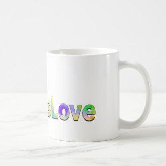 #loveislove koffiemok