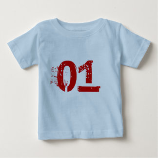 Lowder: Nr 1 Baby T Shirts