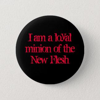 Loyale Minion Ronde Button 5,7 Cm