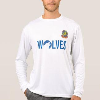 LS van het mannen Praktijk Jersey Sweater