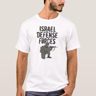 lsrael de Krachten van de Defensie T Shirt