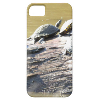 LSU Turtles.JPG Barely There iPhone 5 Hoesje