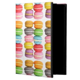 Lucht 2 van Macarons iPad Geval