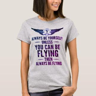 Lucht EMS T Shirt