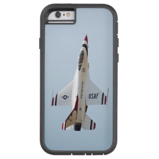 Luchtmacht Thunderbirds Tough Xtreme iPhone 6 Hoesje