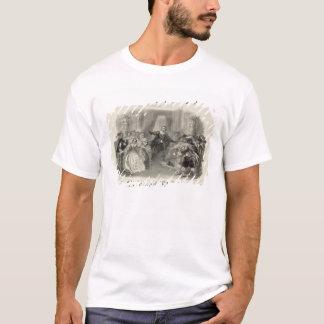 Lucia de Lammermoor' de opera T Shirt