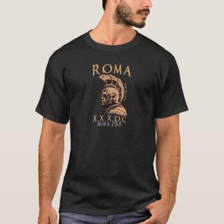Lucius, beroemde Roman Centurion T Shirt