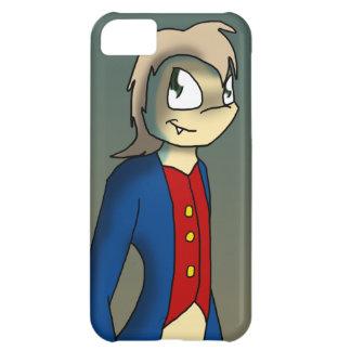 Ludwig iPhone 5C Hoesje