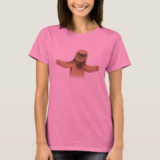 Luiaard! T Shirt