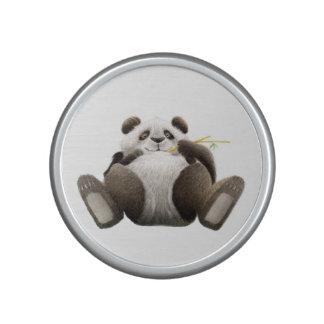 Luie Panda Bluetooth Speaker