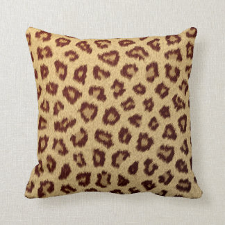 luipaard jachtluipaard sierkussen