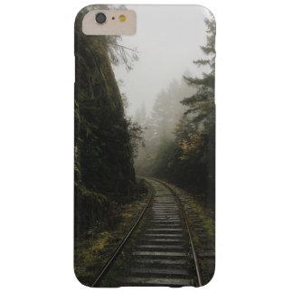 //luistert //door Tyler Forest-Hauser Barely There iPhone 6 Plus Hoesje