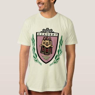 lukovit stad, Bulgarije T Shirt