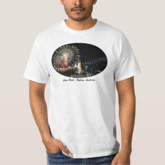Luna Park - Sydney, Australië T Shirt