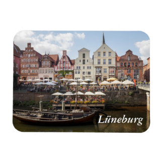 Lüneburg Magneet