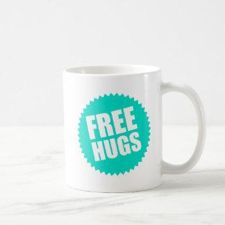 Luxe Vrije Omhelzingen Koffiemok