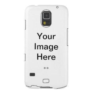 Luz Galaxy S5 Hoesje